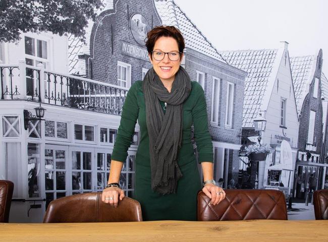 Sandra Verhagen