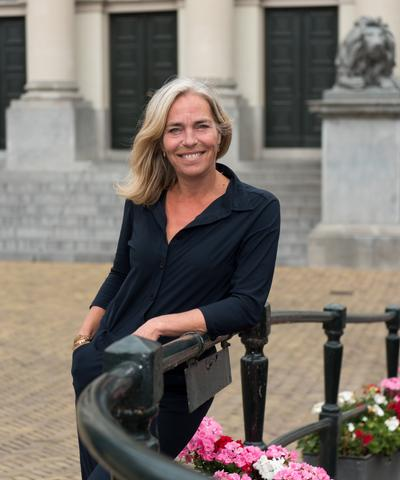 Marieke Raaijmakers