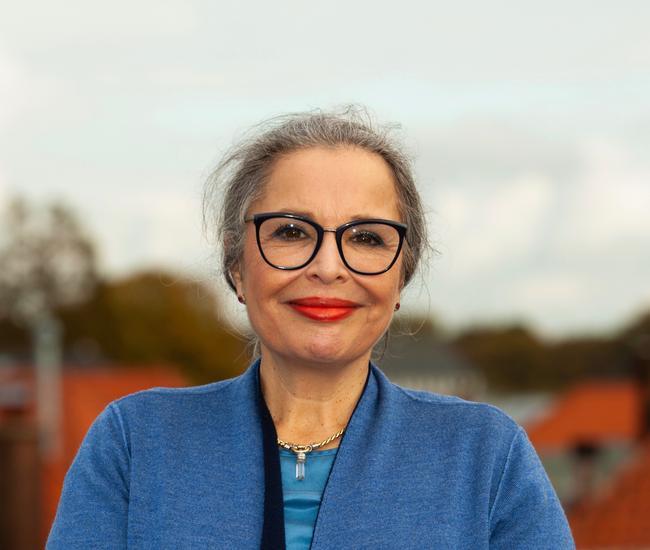 Daphne Osieck