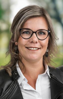 Marja Scholte - Van der Linde