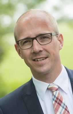 Peter Jan de Jong