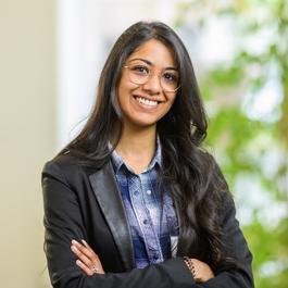 Anjuli Sewpersad