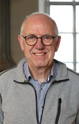 Bert Peters