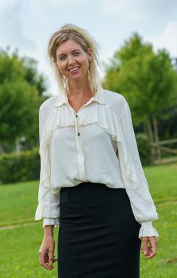 Dagmar Hendriksen
