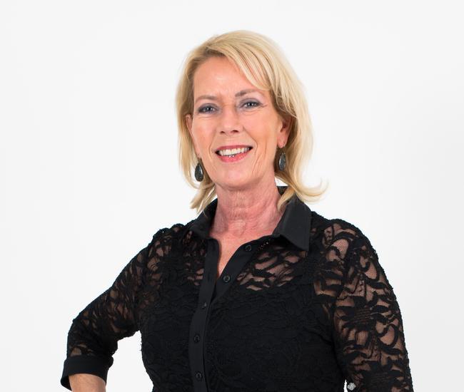 Jannie Koelewijn