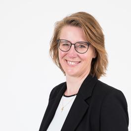 Janny van den Hoogen