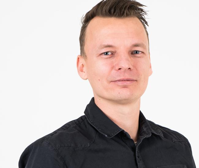 Jan Pieter Hartog