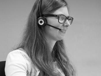 Jessica van Olst