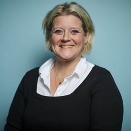 Claudia van Oenen