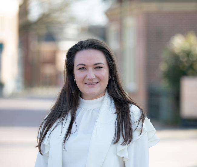 Jessica Mölder