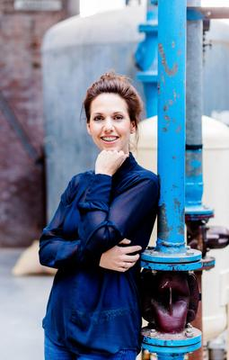 Katja Tremio - Klarenbeek