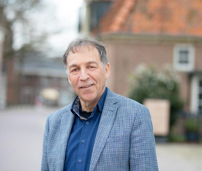 Gerard van den Belt