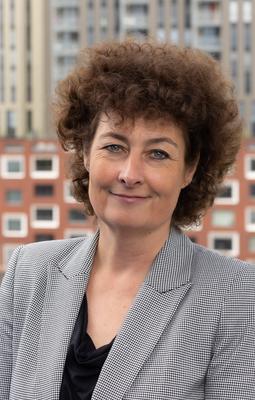 Joyce de Boer