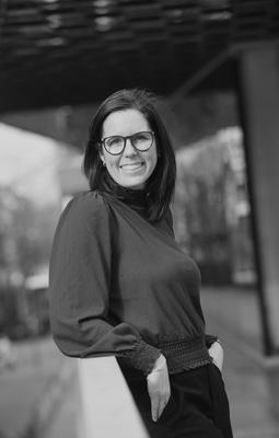 Sabine Ottenheijm-Voragen