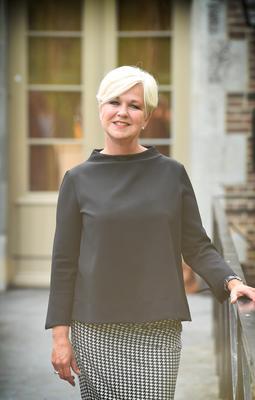 Antoinette Hollanders