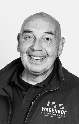 Peter Zinken