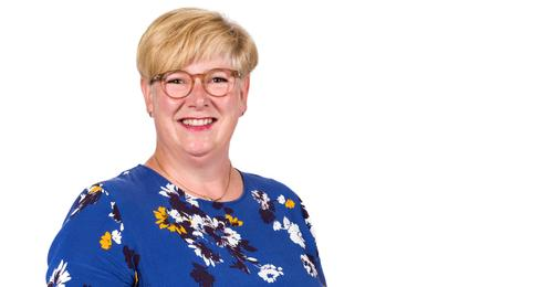 Agnes Middelbrink