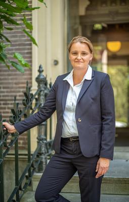 Heidi Mennen