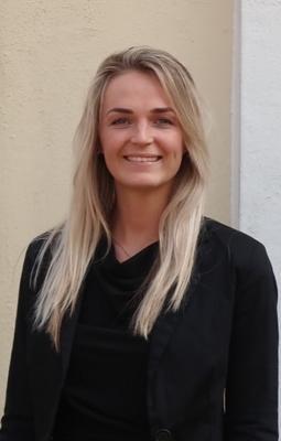 Jill Toorens
