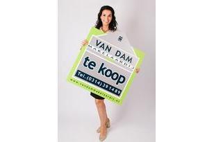 Patricia van Dam