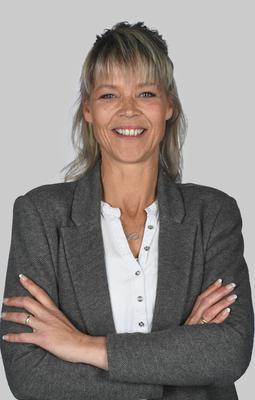 Agnes Huizing-Nieuwman