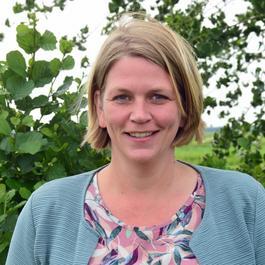 Mariska van Zwienen