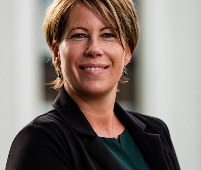 Mariska Mölder-van de Brug