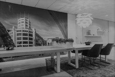 Kantoor Aalsterweg 78b Ons kantoor