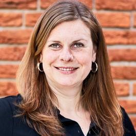 Sandra Verweij