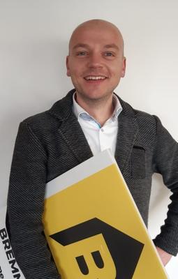 Dave Klootwijk