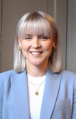 Michelle Rombouts