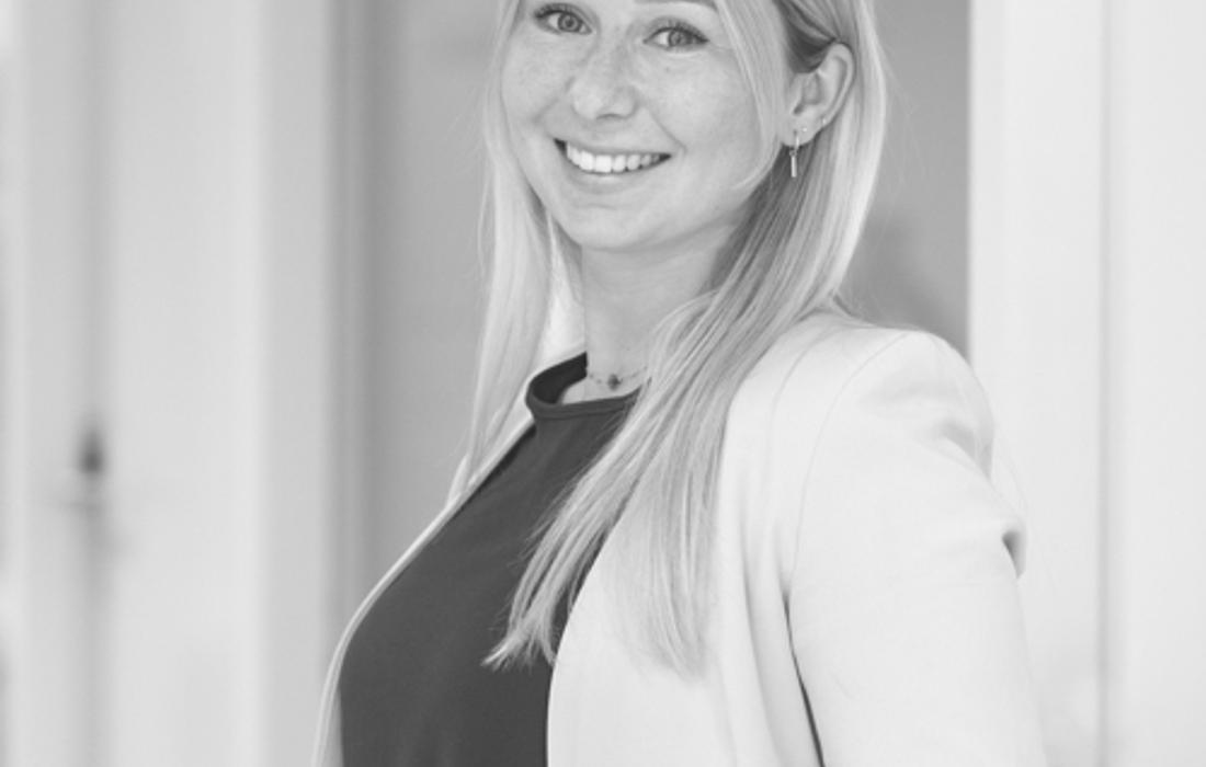Annika Woud