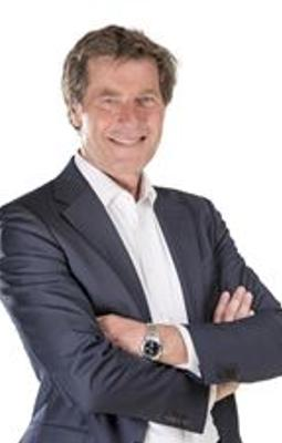 Bart van Hasselt