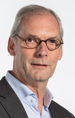 Peter van der Woning