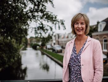 Brenda van der Aar