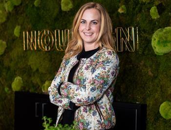 Renée van der Kooij - Zwart
