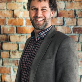 Maarten Uithol