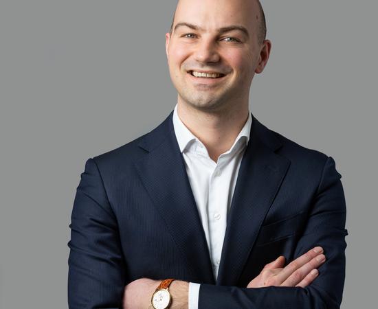 Marc Klabbers