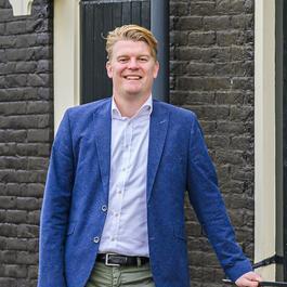 Mike Vlaanderen