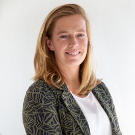 Martine Molenaar-de Leeuw