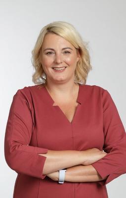 Claudia van den Ordel