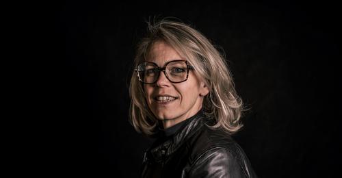 Carla van de Laar