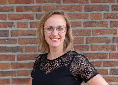 Anneke Koskamp-Reit