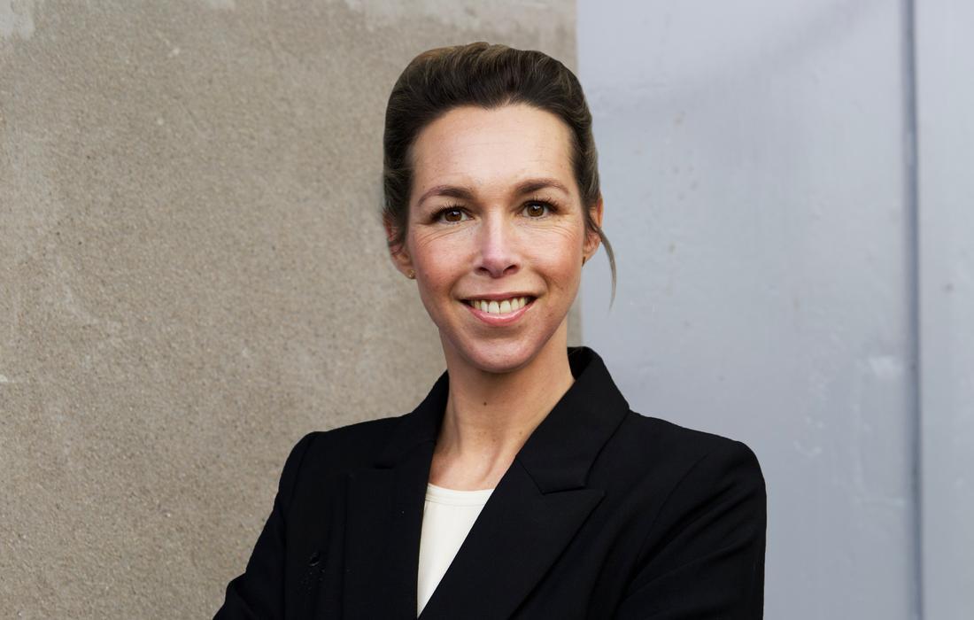 Annique van Andel