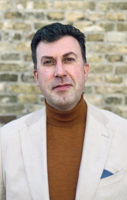 Laurens Beimers
