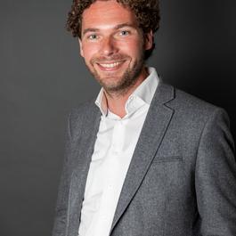 Martijn Slegers MRE RMT