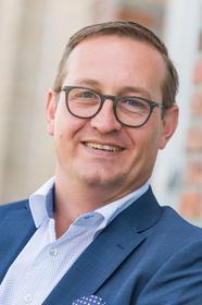 Martin van der Mark