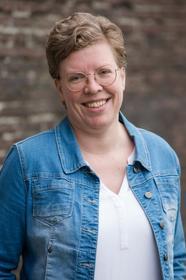 Anne-Marie van der Mark - Notenboom