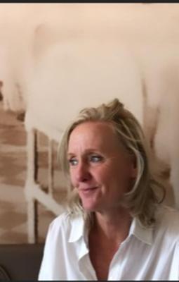Patricia Van de Looverbosch