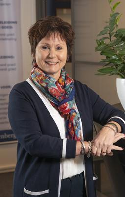 Marie-José Mijnen-Dellemann